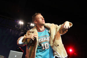 MACKLEMORE EXPLAINS HOW ADDICTION NEARLY DESTROYED HIS CAREER